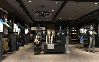 Shop thời trang nam đẹp và nổi tiếng nhất ở TPHCM