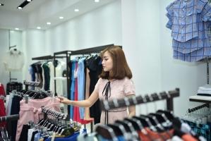Shop thời trang nữ đẹp giá bình dân chất nhất TPHCM