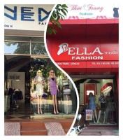 Shop thời trang nữ đẹp, giá bình dân được giới trẻ yêu thích tại thành phố Uông Bí