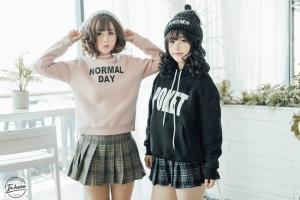 Shop thời trang nữ đẹp nhất phố Đội Cấn, Hà Nội