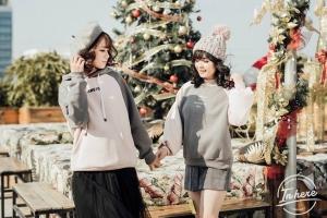 Shop thời trang nữ đẹp nhất phố Nguyễn Trãi, Hà Nội