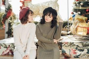 Shop thời trang nữ đẹp nhất phố Tây Sơn, Hà Nội
