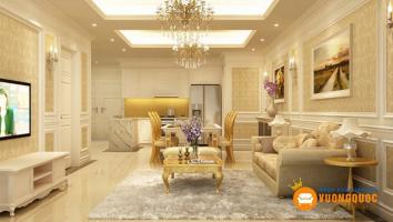 Showroom nội thất nhập khẩu hàng đầu Việt Nam
