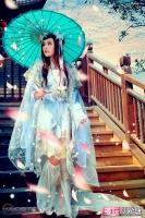 Người mẫu cosplay đình đám nhất Trung Quốc