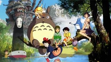 Bộ phim hoạt hình  ăn khách nhất của hãng Studio Ghibli