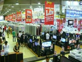Siêu thị bán lẻ lớn nhất Việt Nam