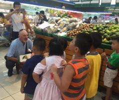 Siêu thị bán lẻ uy tín và chất lượng nhất tại Quy Nhơn, Bình Định