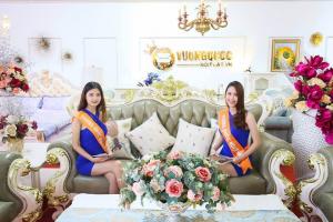 Siêu thị nội thất cổ điển cao cấp nhập khẩu lớn tại Việt Nam