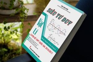 Cuốn sách luyện thi THPT quốc gia môn Vật lý hiệu quả nhất