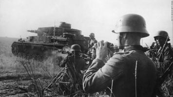 Siêu vũ khí của Phát Xít Đức trong chiến tranh thế giới thứ hai
