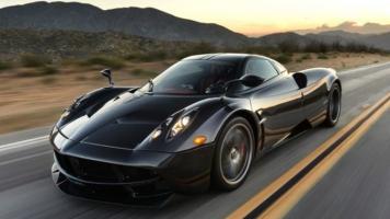 Siêu xe có tốc độ nhanh nhất thế giới
