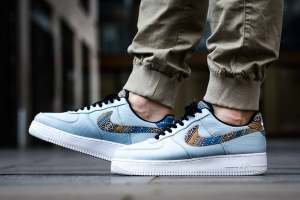 Shop giày Nike chính hãng TPHCM uy tín nhất