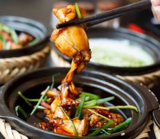 Quán ăn phong cách Singapore ngon nhất ở Hà Nội