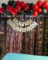 Top 7 Dịch vụ trang trí sinh nhật đẹp và uy tín nhất Nha Trang