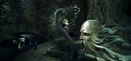 Sinh vật huyền bí trong Harry Potter