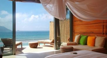Resort Vũng Tàu giá rẻ gần biển