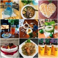 địa điểm ăn vặt ngon nhất ở huyện Tứ Kỳ, tỉnh Hải Dương
