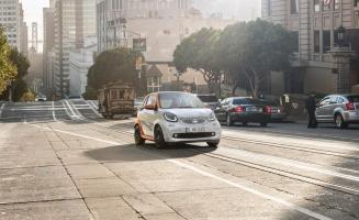 Xe ô tô cho dân văn phòng đáng mua nhất 2017