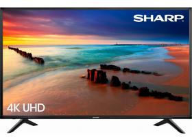 Smart Tivi chất lượng nhất từ thương hiệu Sharp
