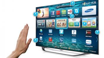 Smart tivi tốt nhất từ thương hiệu Samsung
