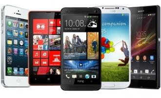 Smartphone cũ đáng cân nhắc trong tầm giá 5 triệu đồng