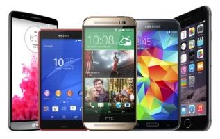 Smartphone giá rẻ nhưng chất lượng tốt hiện nay
