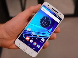 Smartphone  hàng đầu thế giới 2016