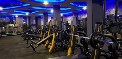 Phòng tập Gym uy tín và chất lượng nhất Pleiku, Gia Lai