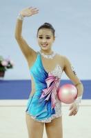 Nữ vận động viên thể dục dụng cụ xinh đẹp nhất thế giới