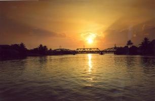 Con sông dài nhất Việt Nam
