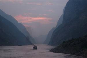 Dòng sông dài nhất Thế giới