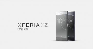 điều cần biết về  chiếc smartphone tốt nhất của Sony: Xperia XZ Premium