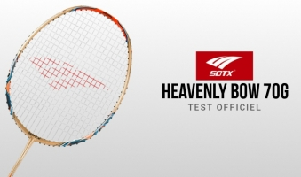 Thương hiệu vợt cầu lông nổi tiếng nhất hiện nay