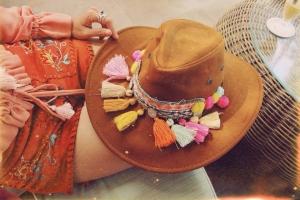 Shop thời trang phong cách Boho-chic đẹp nhất ở TP.HCM