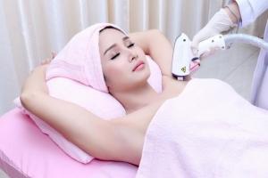 Spa có dịch vụ triệt lông hiệu quả nhất Tp Hải Phòng