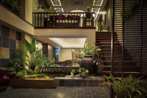 Spa làm đẹp cao cấp nhất tại Hà Nội