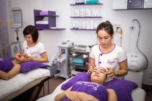 Spa làm đẹp uy tín và chất lượng nhất tại TP Biên Hòa, Đồng Nai