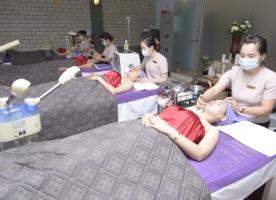 Top 5 Spa làm đẹp uy tín nhất Thái Nguyên