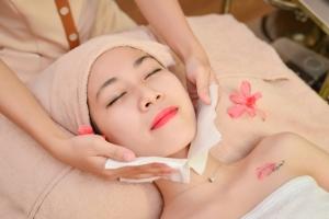 Spa trị mụn hiệu quả nhất ở Rạch Giá, Kiên Giang
