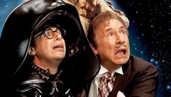 Bộ phim khoa học viễn tưởng hài hước nhất thế giới