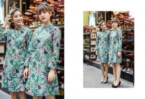 Shop bán váy áo thêu hoa đẹp nhất ở TP. Hồ Chí Minh