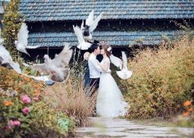 Studio ảnh cưới đẹp nhất tại TP Thanh Hóa