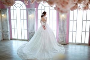 Studio áo cưới đẹp lộng lẫy nhất  tại TP. HCM