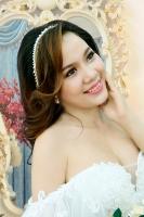 Tiệm trang điểm cô dâu đẹp nhất Chợ Gạo, Tiền Giang