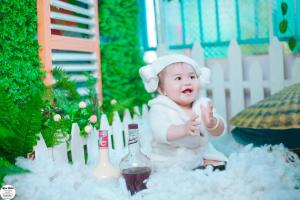 Studio chụp ảnh cho bé đẹp nhất Gia Lai