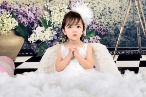 Studio chụp ảnh cho bé đẹp nhất tại Đà Nẵng