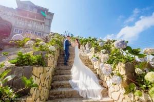 Studio chụp ảnh cưới đẹp, chuyên nghiệp nhất tại Đồng Tháp