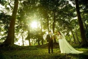 Studio chụp ảnh cưới đẹp, chuyên nghiệp nhất tại Vĩnh Phúc