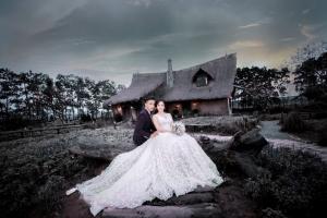 Studio chụp ảnh cưới đẹp nhất Quận Phú Nhuận, TPHCM