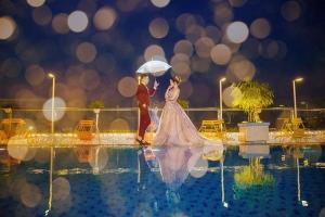 Studio chụp ảnh cưới đẹp nhất tại Bắc Ninh
